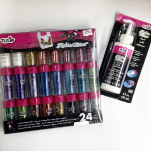fashion glitter and glitter bond 300x300 12 Days of Christmas Giveaway: Day One Enter To Win