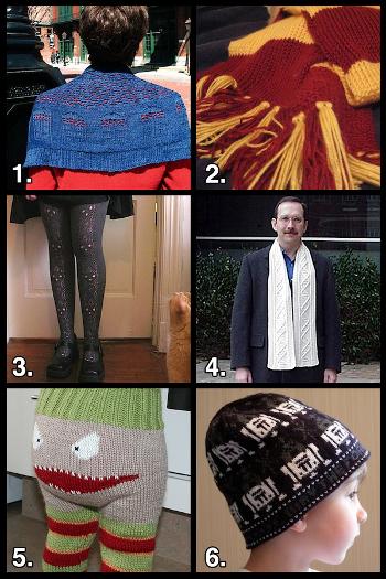 fc nerdy and cozy grid Geek Crafts Roundup: Cozy Yarn Crafts