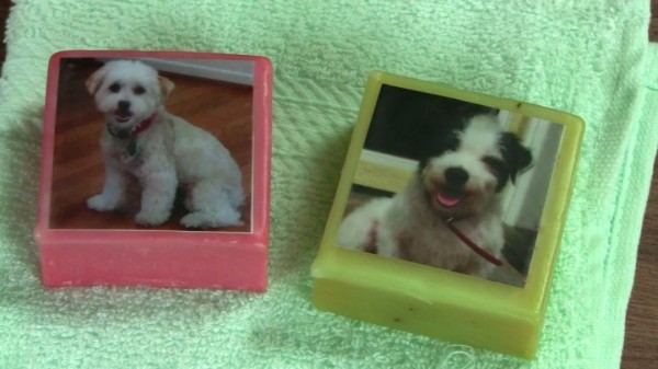 http://www.stylewithasmile.tv/2011/04/soap-personalized-with-photos-great-gifts-and-favors/