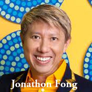 jonathon fong 300px FaveCrafts Radio November Wrap Up & Giveaways