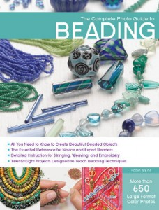 The Complete Photo Guide to Beading Giveaway
