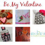 Be My Valentine 1-21-13 Cool2Craft TV
