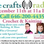 FaveCrafts-Radio-December-Flyer-with-Bios-400px