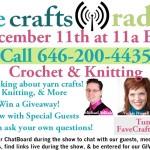 FaveCrafts-Radio-December-Flyer-with-Bios-400px