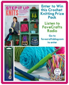 FaveCrafts Radio Prize December 243x300 FaveCrafts Radio December Wrap Up & Giveaways