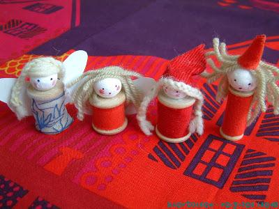 kiertoidea christmas11 8 Christmas Crafts For Kids To Make