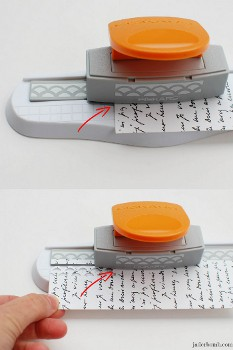 23 How to Decorate Glass Bottles With Fiskars Border Punches