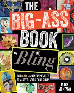 97814516852821 FaveCrafts Giveaway:  The Big Ass Book of Bling