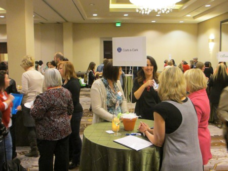 CHA Networking