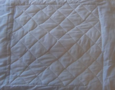 Choosing a Quilting Design