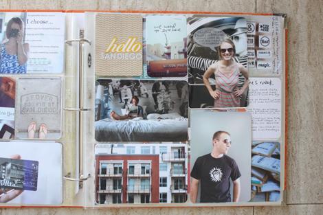 Elie Blaha Cripe - Project Life
