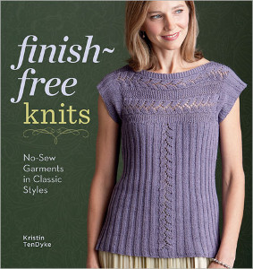 finish free knits FaveCrafts Giveaway: Finish Free Knits Book