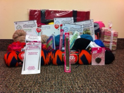 prize 2 Pin Your FaveCrafts Favorites & Win a Red Heart Yarn Prize Package!