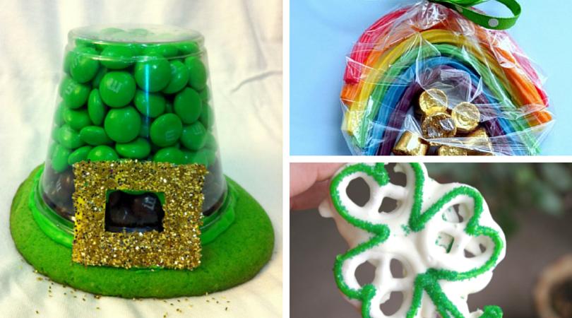 Fun Craft Ideas For Kids Saint Patricks Day Crafts Favecrafts
