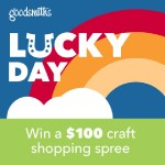 GoodSmiths Prize 600 150x150 National Craft Month 2013: Giveaways & Projects