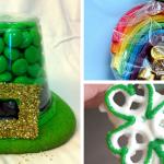 Saint-Patrick-Day-Crafts