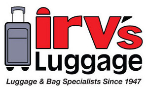 irvs logo1 Win Big! Kids Craft Supplies and Luggage