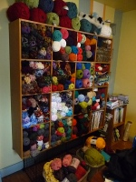 michael sellick1 Its Never Too Late to Organize Your Craft Room