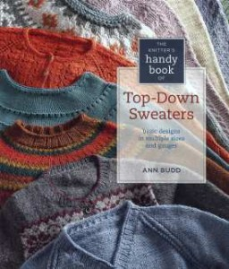 sweaters 256x300 FaveCrafts Giveaway:  Top Down Sweaters