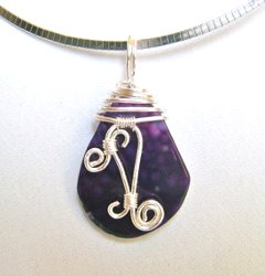 Learn How to Wire Wrap Jewelry with New Free eBook ...
