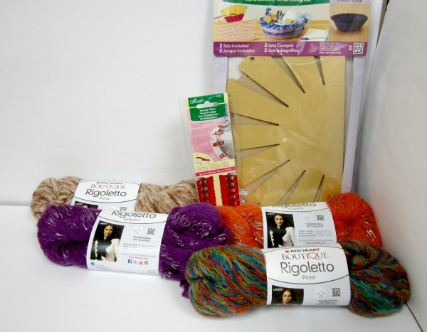 Crochet Lovers Prize Pack