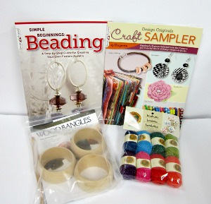 Craft Prize Pack