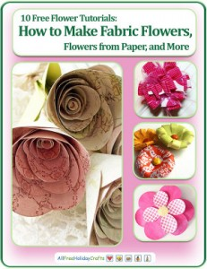 Paper Flowers eBook