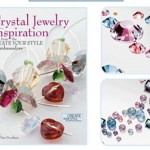 Swarovski Prize 150x150 National Craft Month 2013: Giveaways & Projects