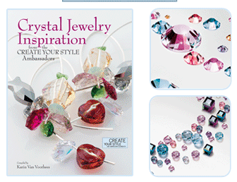 Win Swarovski Crystals