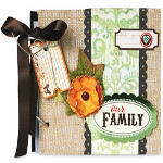 burlap-family-album