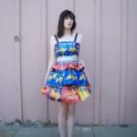 Dorito Dress