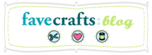 FaveCrafts Blog