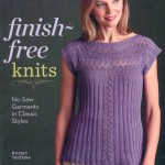 Finish Free Knits Book Giveaway