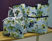 Gyme Tote Bag Tutorial