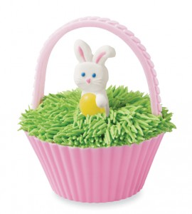 mi1058050 270x300 Easter Basket Cupcakes: National Craft Month Project & Giveaway