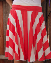 Ice Cream Social Skirt