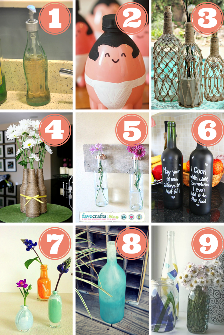 recycled-bottle-crafts-link-love
