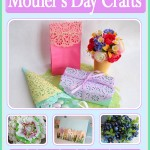 featured-Cover Mother's Day Crafts 9 Gift Ideas and Crafts for Mother's Day
