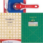 Omnigrid and Fons & Porter Rotary Cutting Supplies from Prym Consumer