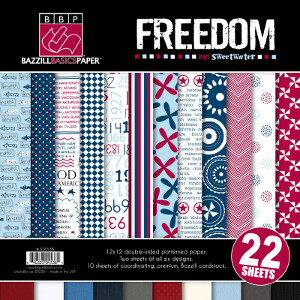 Freedom Collection Pack