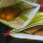 Reusable Cloth Bags Make Your Next Picnic a DIY Affair With Crafts & Copycat Recipes