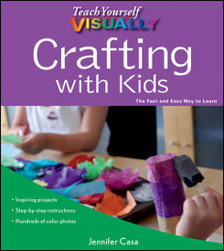 crafting-with-kids