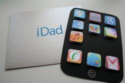 iDad-Card
