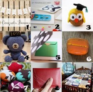 link love grad crafts 300x295 Link Love: Graduation Crafts