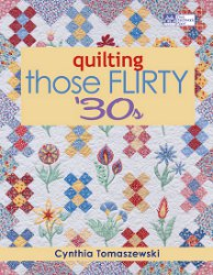 Quilting Those Early 30s