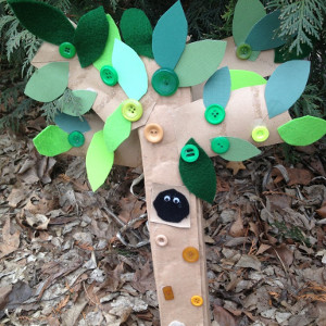 recycled-button-tree