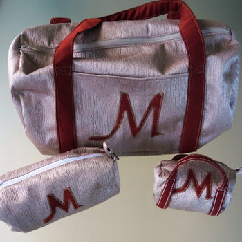 Easy Duffle Bag Set