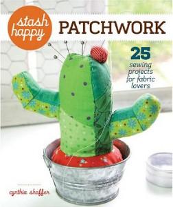 Stash Happy Patchwork