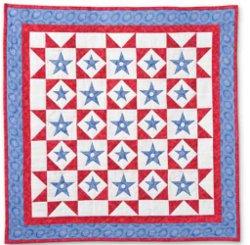 Patriotic-Stars-Quilt