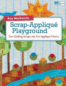 Scrap-Applique Playground